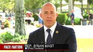 News video: Florida Republican has 'change of heart' on assault weapons