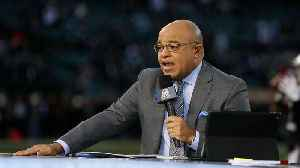 News video: Media Circus: Mike Tirico Reflects on First NBC Olympics Hosting Experience