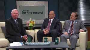 News video: For the Record: New Madison College south campus