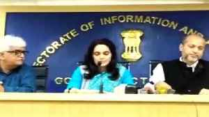 News video: IAS Forum Wants Written, Public Apology From Kejriwal