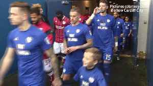 News video: Cardiff City Win