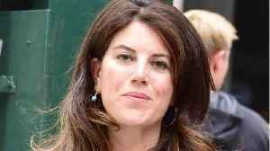 News video: Monica Lewinsky: Abuse Of Authority Played Role In Affair
