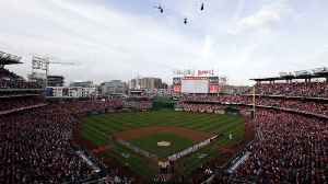 News video: 'Go big or go home': Nats fans audition to sing the national anthem