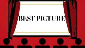 News video: How Does a Film Win The Oscar for Best Picture?