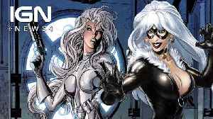 News video: Spider-Man Spinoff Silver and Black Director Addresses Delay Reports