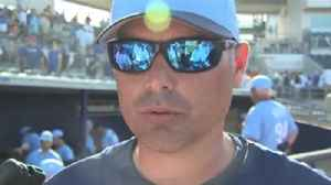 News video: Kevin Cash impressed by Jesus Sanchez in Rays' spring training win