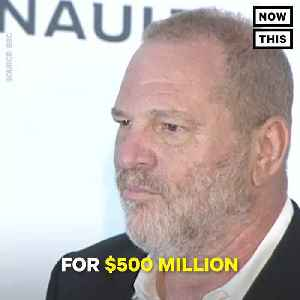 News video: Weinstein Company To File for Bankruptcy