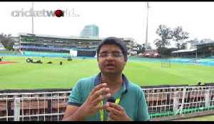 News video: Cricket World TV - South Africa v India ODI Series Preview LIVE from Kingsmead Stadium