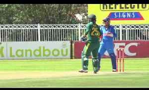 Women's South Africa v India 2nd Innings | Cricket World TV [Video]