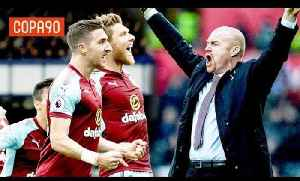News video: The Underdogs That Defied Modern Football | Sean Dyche's Burnley Revolution