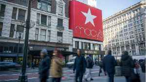 News video: Macy's Attempting New Store Game Plan