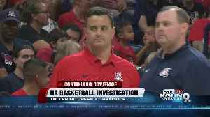 News video: Sourcing called into question in ESPN report on Sean Miller