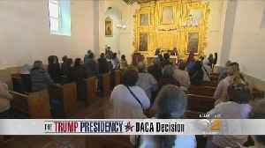 News video: Supreme Court Weighs In On DACA
