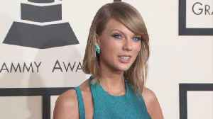 News video: Taylor Swift leads Kid's Choice Awards nominations