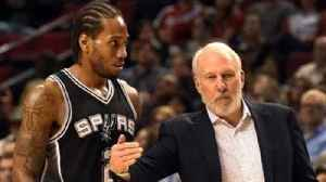 News video: Chris Broussard on the Spurs: With Kawhi, they can beat any team in the league in a 7-GM series except Warriors