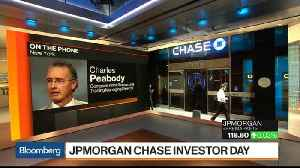 News video: Charles Peabody Says JPMorgan is In-Line With Expectations