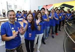 News video: Apple to Open Health Clinics for its Employees