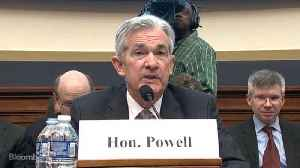News video: Jerome Powell's House Testimony in Two Minutes