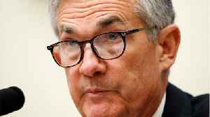 News video: Fed Chair Powell Nods at 3 Interest Rate Hikes for 2018