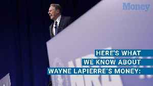 News video: Wayne LaPierre Net Worth: How money much the NRA chief makes