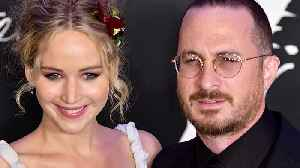 News video: Jennifer Lawrence still loves her ex, Darren Aronofsky — and girl, we've been there