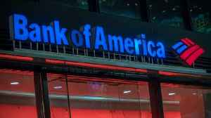 News video: Bank of America Attempts To Keep Internet Ads