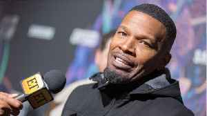 News video: Stop Asking Jamie Foxx About His Relationship With Katie Holmes