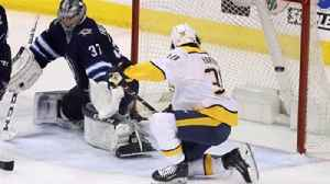 News video: Preds LIVE to Go: Nashville finishes epic comeback, Hartman seals 6-5 win over Jets