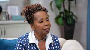 News video: Iyanla Opens Up About the Secret Death of Her Birth Mother
