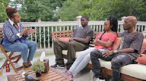 News video: Iyanla Pushes a Father to Recognize His Responsibilities