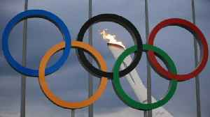 Russia Says It's Been Reinstated to IOC [Video]