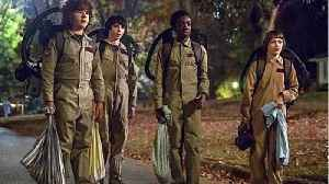 News video: 'Stranger Things' Won't Become A Franchise