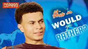 "News video: ""I'd Fight A Horse Sized Duck"" 