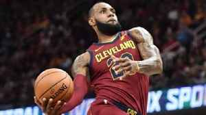News video: Nick Wright declares LeBron's stats will propel him past Jordan and cement him as the greatest NBA player ever