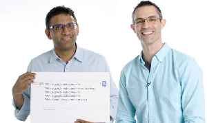 News video: Google Search Team Answers the Web's Most Searched Questions