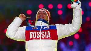 News video: IOC Lifts Doping Ban on Russia