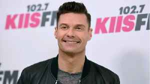 News video: Ryan Seacrest's Girlfriend Stands Up For Him Amid Sexual Misconduct Allegations