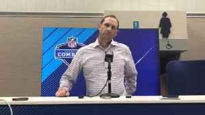 News video: Gase says Dolphins want Landry to stay in Miami