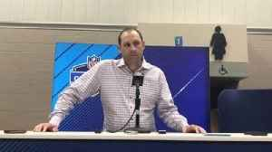 News video: Adam Gase hasn't talked to Jarvis Landry recently