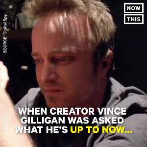 News video: Jesse Pinkman Could Come Back In 'Better Call Saul'