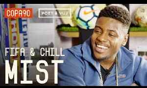 News video: Man United, Flik-Flaks and Doing Time | FIFA & Chill with MIST