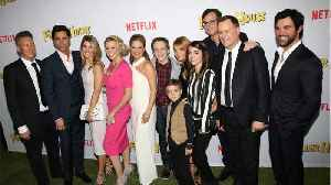 News video: 'Fuller House' Creator Fired Over Inappropriate Behavior