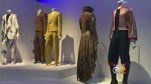 News video: David Bowie Exhibit Coming To Brooklyn Museum