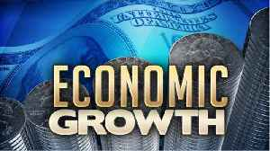 News video: Fourth-Quarter US GDP Growth Percentage Revised Down to 2.5%