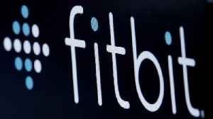 News video: Images Of Fitbit's Next Smartwatch Leaked To Public