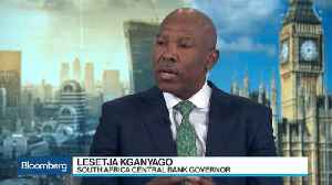 News video: Kganyago Says S. African Leadership Set Solid Policy Trajectory