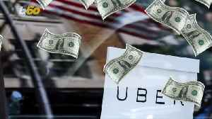 News video: Yikes! Uber Ride Costs A New Jersey Man $1,600 After Night of Partying