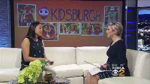 News video: Kidsburgh: Guides To Unique Summer Camps