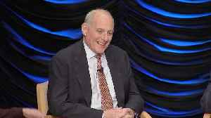 News video: John Kelly on leaving DHS: 'I did something wrong and God punished me, I guess'