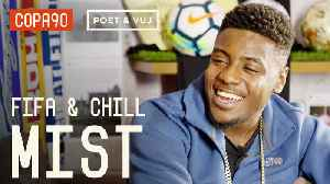 News video: United, Flik-Flaks and Doing Time | FIFA & Chill with MIST